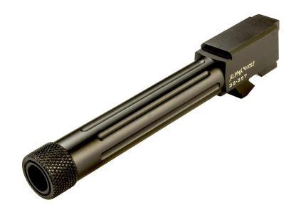 AlphaWolf Barrel For M/32 357 Sig Threaded
