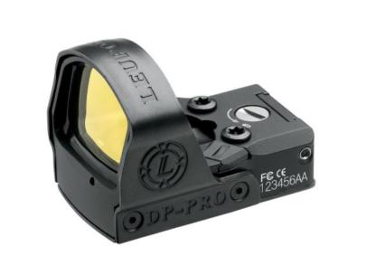 Leupold Delta Point Pro 2.5MOA Dot