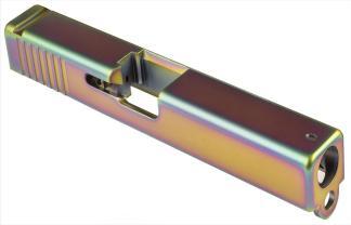 AlphaWolf Slide G17 9mm Gen3, OEM Profile - CHAMELEON