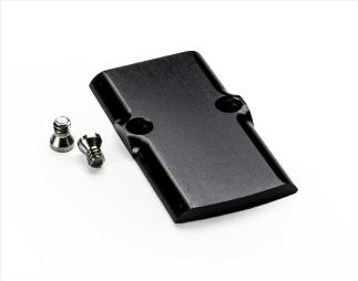 LoneWolf RMR cover plate w/screws for OEM profile slides