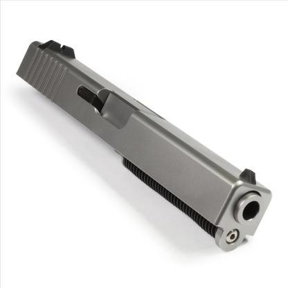 AlphaWolf Upper G17 9mm Gen3, Assembled