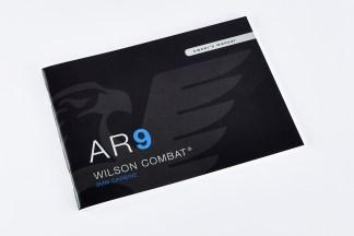 Wilson CombatBOOKS   DVDSOperations Manual, Replacement, Wilson Combat AR9TR-BOOK-AR9