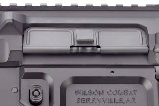 Wilson CombatRIFLEDust Cover, Ejection Port, AR-10, UnmarkedTR-EPD-10