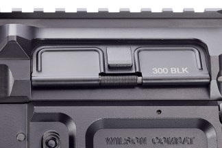 Wilson CombatRIFLEDust Cover, Ejection Port, 300 AAC BlackoutTR-EPD300