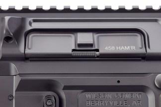 Wilson CombatRIFLEDust Cover, Ejection Port, .458 HAM'RTR-EPD458HAMR