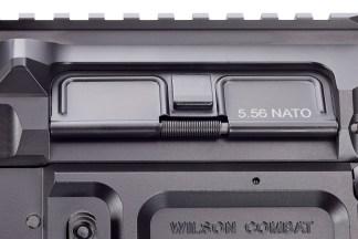 Wilson CombatRIFLEDust Cover, Ejection Port, 5.56 NATOTR-EPD556