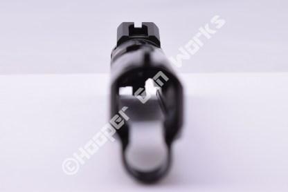 """Rock Island Armory 3.5"""" Compact 1911 Slide 9mm GI Serration Snag Free"""