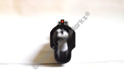"Rock Island Armory 6"" Target 1911 Slide 9mm Double Wide Serration LPA Sight"