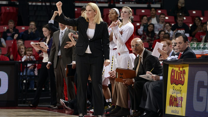 Dishin & Swishin 2/07/12 Podcast: Injuries will not derail Brenda Frese and Maryland's quest for a trip to New Orleans