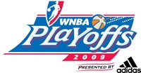 WNBA Playoffs 2009