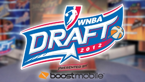 Analysts, coaches and players weigh in on the 2012 WNBA draft: Lynx supporting players, Riquna Williams' stock and player prep
