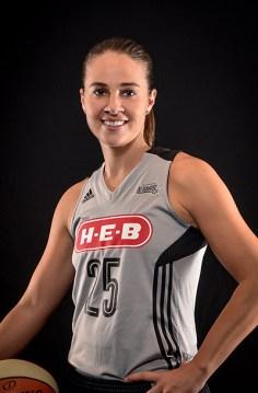 Becky Hammon