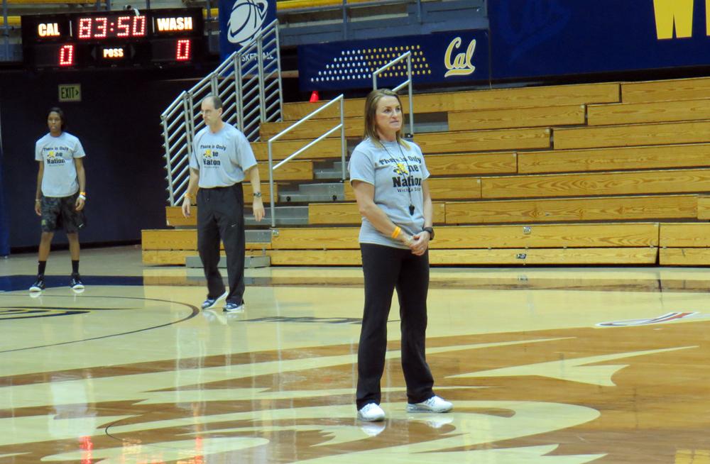 Wichita State and head coach Jody Adams-Birch part ways, Linda Hargrove to take over for remainder of season