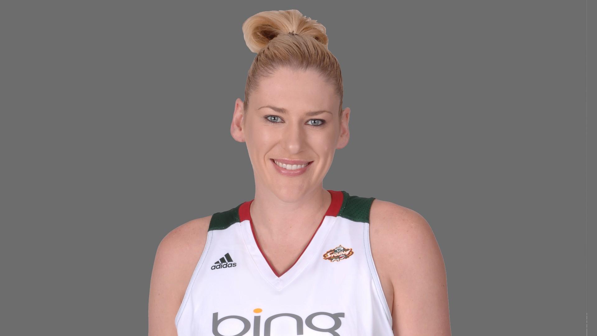 Seattle Storm: Lauren Jackson to miss 2015 WNBA season