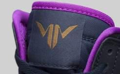 """Air Jordan 1 """"Maya Moore"""""""