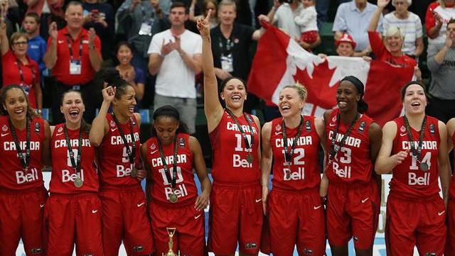 Canada is heading to Rio, defeats Cuba in final of FIBA Americas tournament