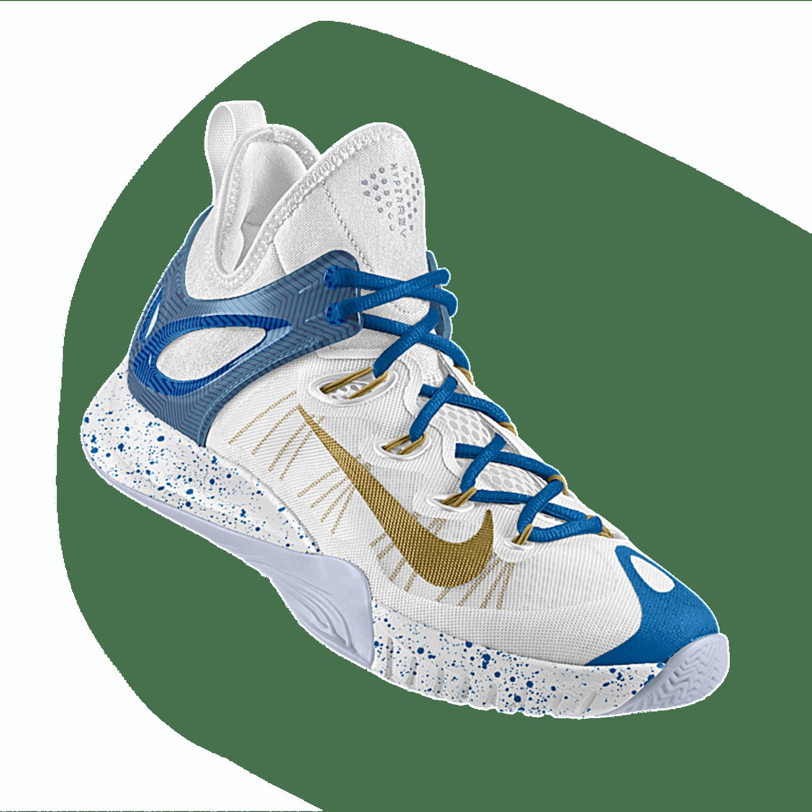 17b252567fbf9 Nike releases shoe inspired by 2015 WNBA MVP Elena Delle Donne ...