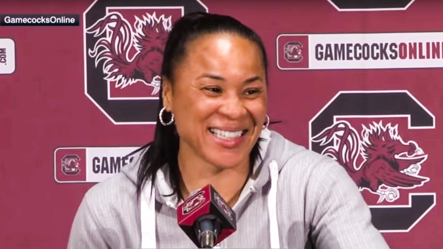 Dishin & Swishin 10/29/15 Podcast: Dawn Staley readies South Carolina for a championship run
