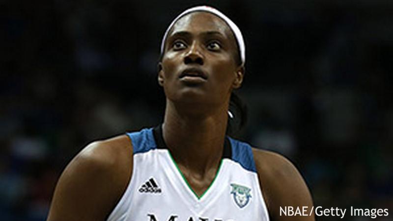 2015 WNBA Finals Game 2: Lynx even series, defeat Fever 77-71