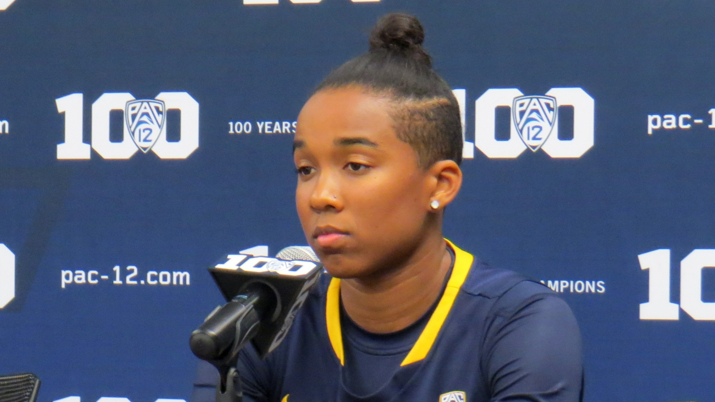 Cal resets for 2015-16 with Mikayla Cowling poised for a leadership role