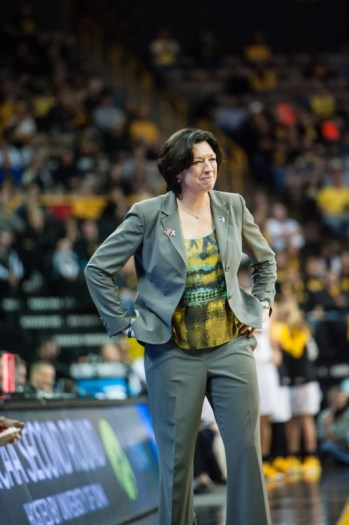 Miami head coach Katie Meier. Photo: Jeffrey Becker-USA TODAY Sports