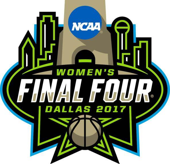 2017 NCAA Women's Final Four logo was unveiled