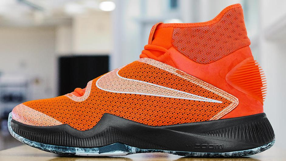Nike releases a Skylar Diggins player exclusive
