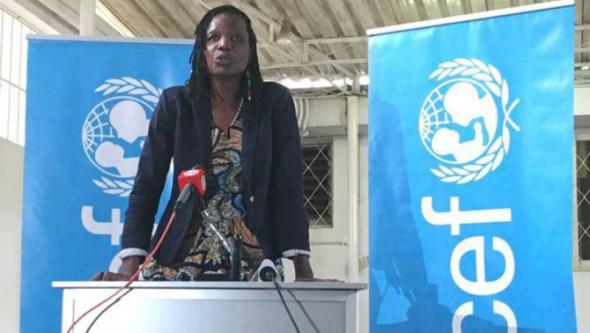 UNICEFmachanguana