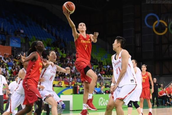 2016 Rio Olympic Games: Group Phase Day 5 Notes: USA and