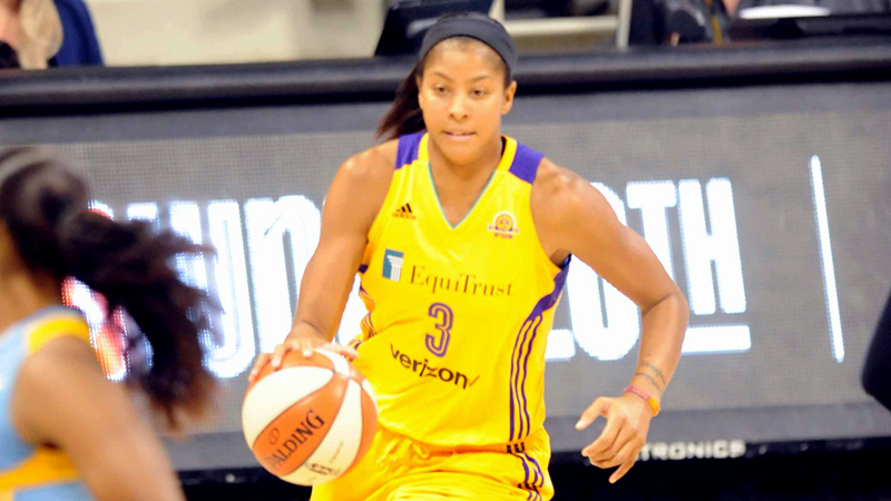 With a solid core of veterans and some exciting additions, Sparks look to repeat as WNBA champions