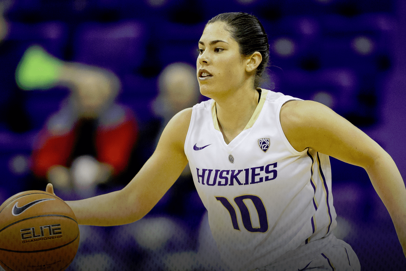 UConn holds court at No. 1 in Hoopfeed poll, Washington enters top ten and Cal appears at No. 25