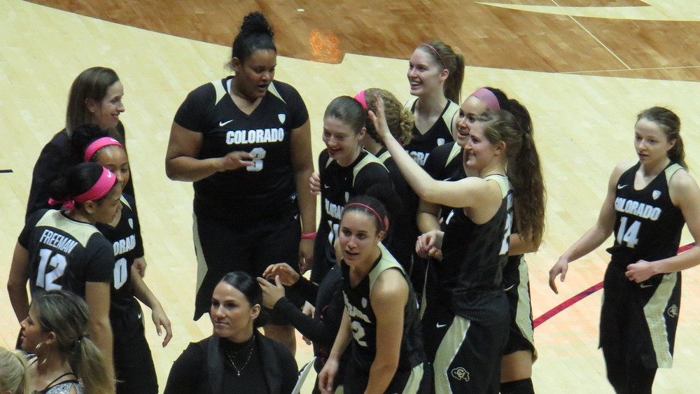 Colorado doubles wins from last season, youth and balance make Buffs a Pac-12 team on the rise