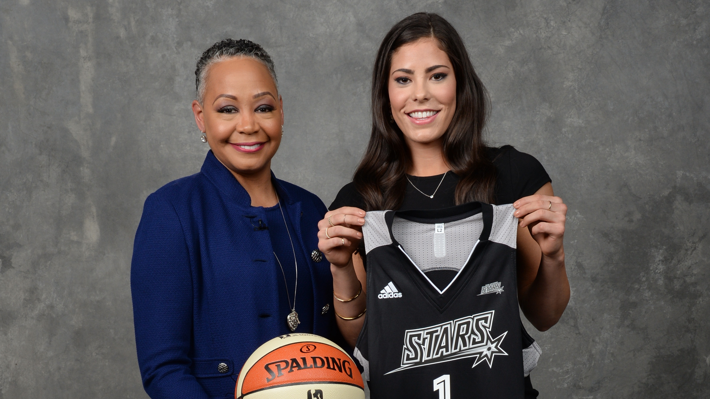Kelsey Plum inks multi-year deal with Nike