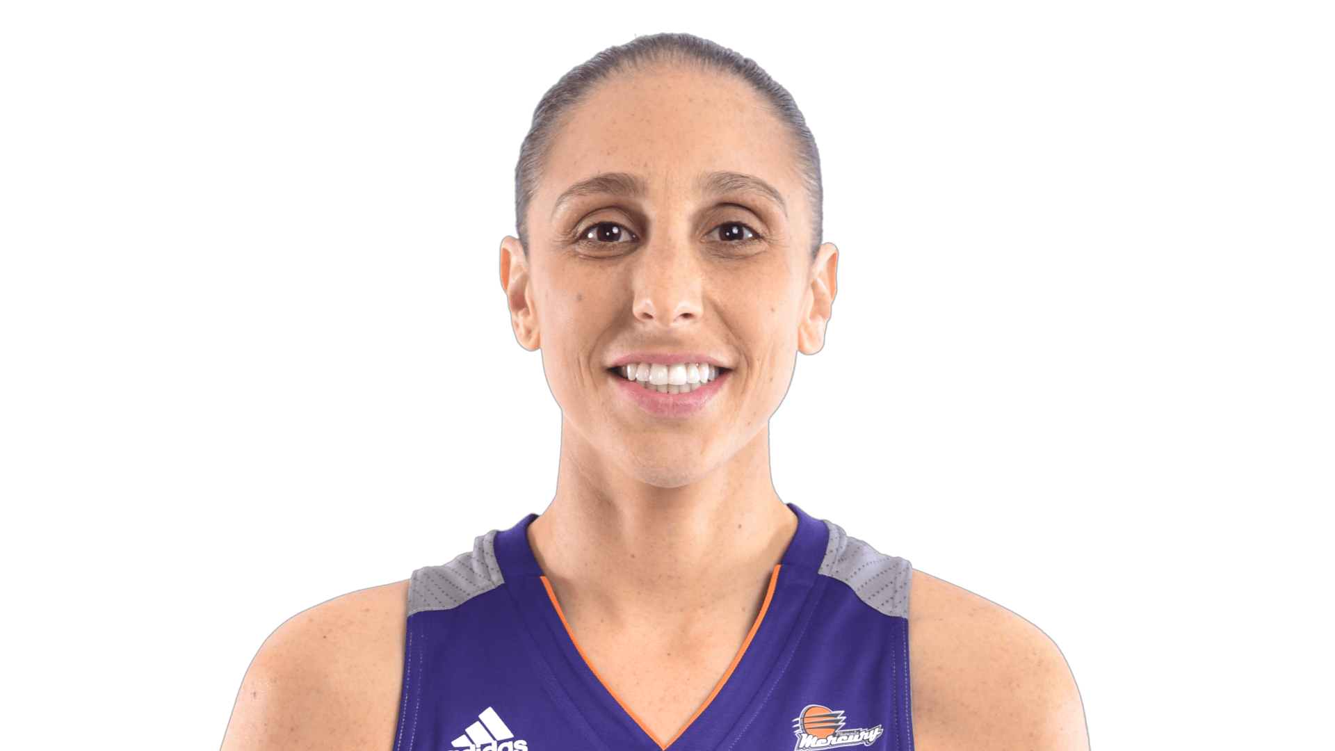 Diana Taurasi signs a multi-year contract extension with the Phoenix Mercury