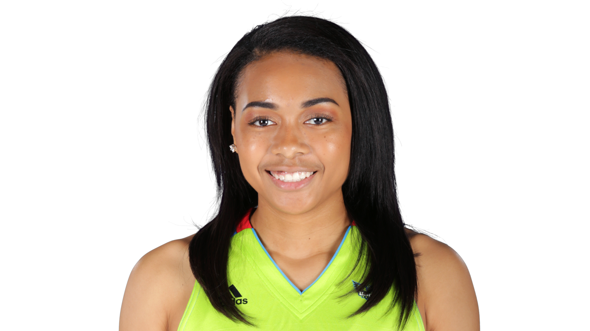 Dallas Wings guard Allisha Gray named the WNBA Rookie of the Month for May