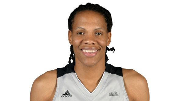 Monique Currie. Photo: NBAE/Getty Images.
