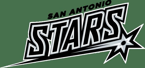 San Antonio Stars Logo 2017