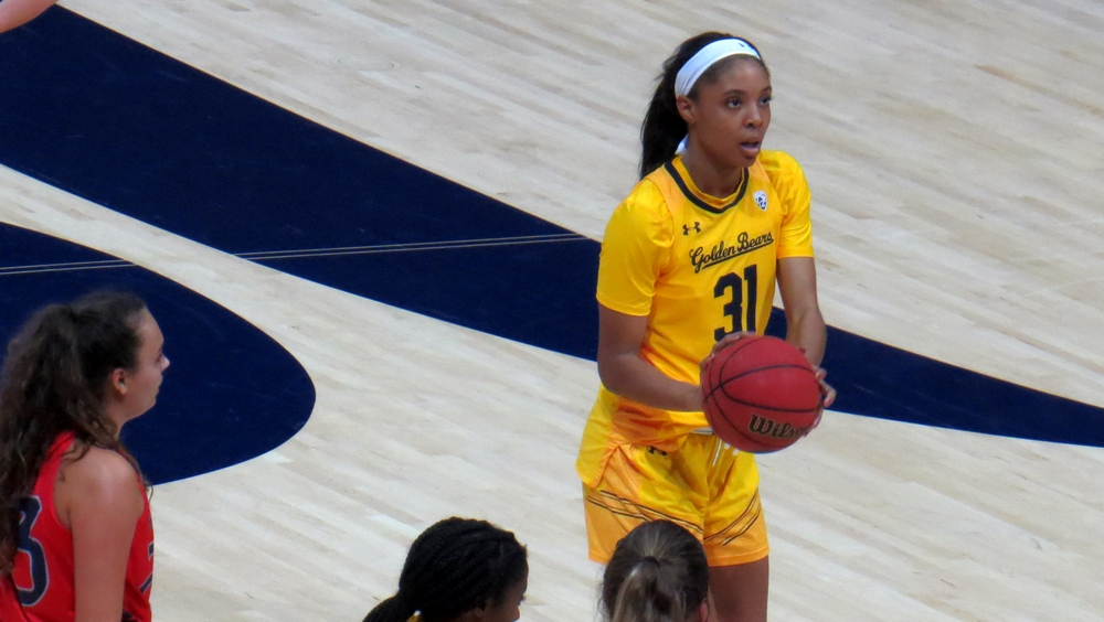 Cal holds off Saint Mary's to open season with 87-80 victory