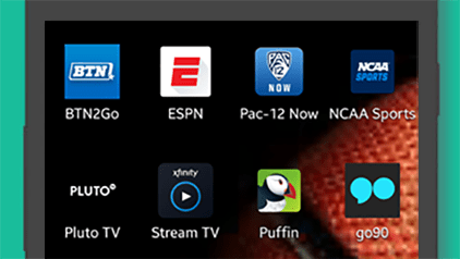 Essential Guide to Apps for Watching Women's Basketball