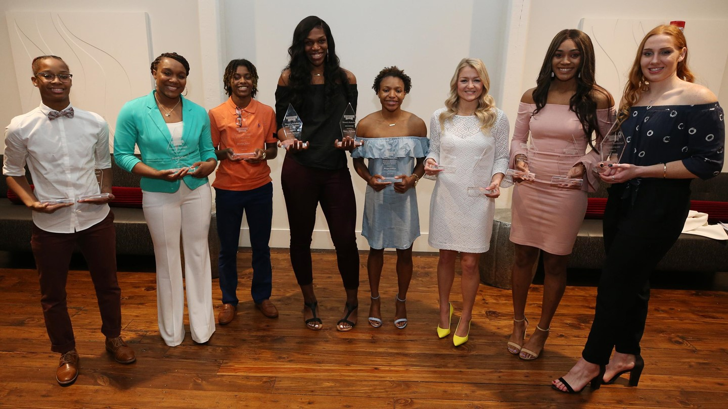 Mississippi State sends seniors off with heartfelt banquet