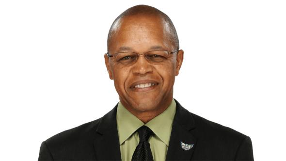 Fred Williams 2018 Headshot