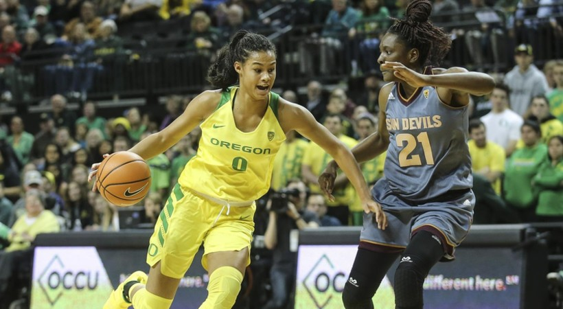 Media tabs Oregon as the favorite to win the Pac-12 2018-19 regular-season crown