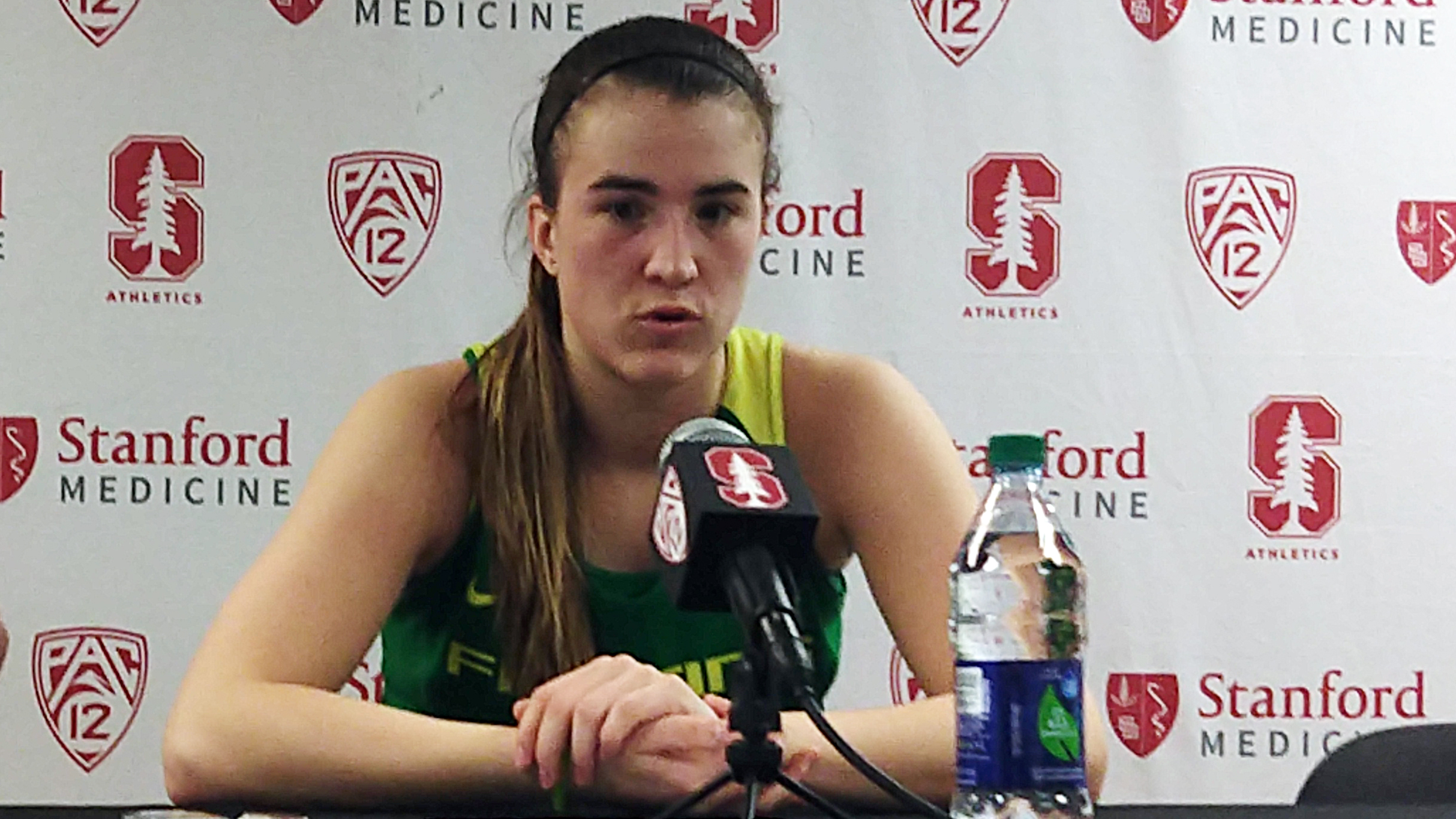 Oregon routs Stanford 88-48, worst loss at Maples Pavilion for the Cardinal since 1983