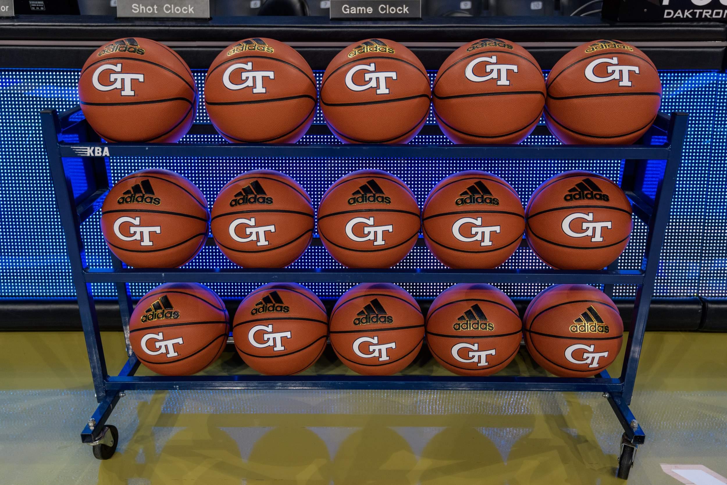 Georgia Tech releases statement on dismissal of head coach MaChelle Joseph