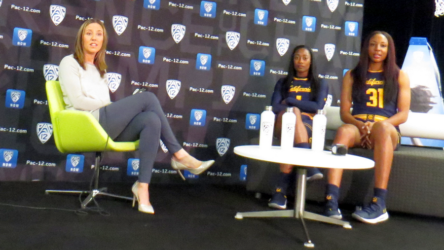 It's official: Lindsay Gottlieb leaves Cal to take assistant coach job with Cleveland Cavaliers