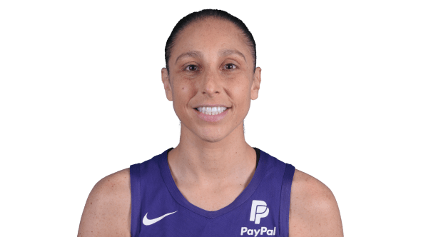 Diana Taurasi. Photo: NBAE/Getty Images.