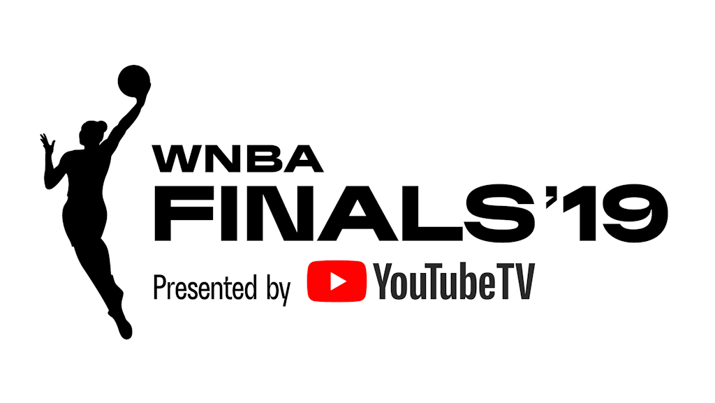 The WNBA Finals are set: Washington Mystics vs. Connecticut Sun in best-of-five series
