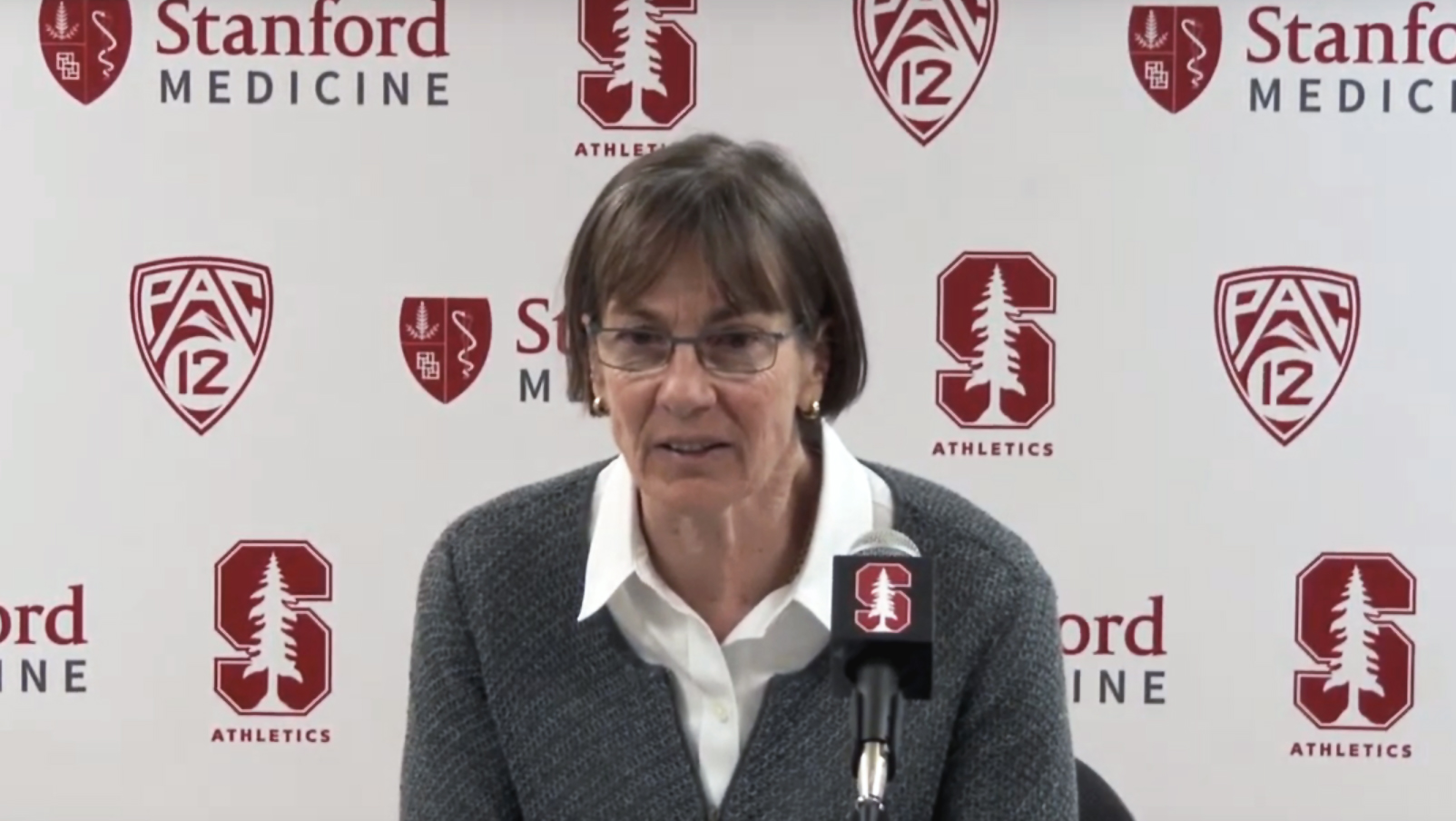 Stanford bounces back to beat USC on Senior Day, 79-59