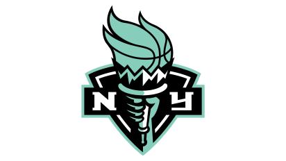 New York Liberty Logo 2020