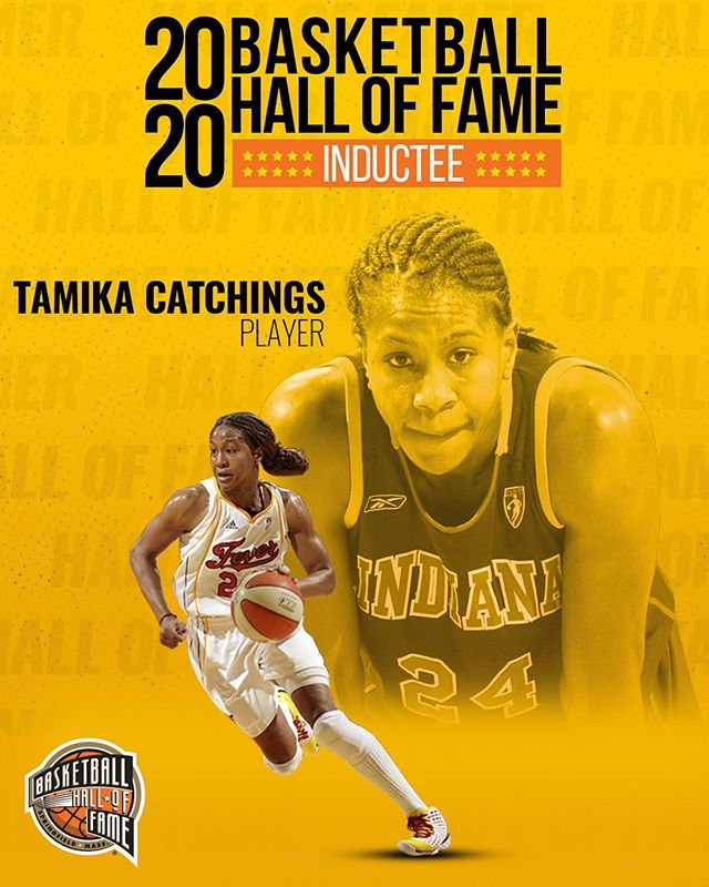 Naismith Memorial Basketball Hall of Fame Class of 2020 includes ...
